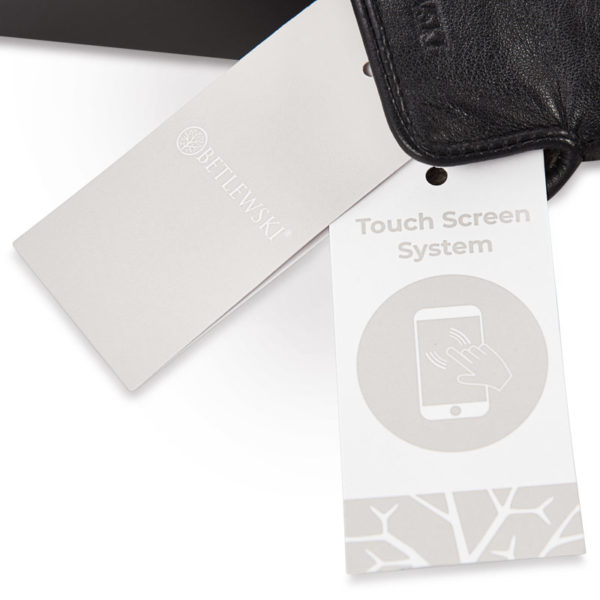 Metka Touch screen system